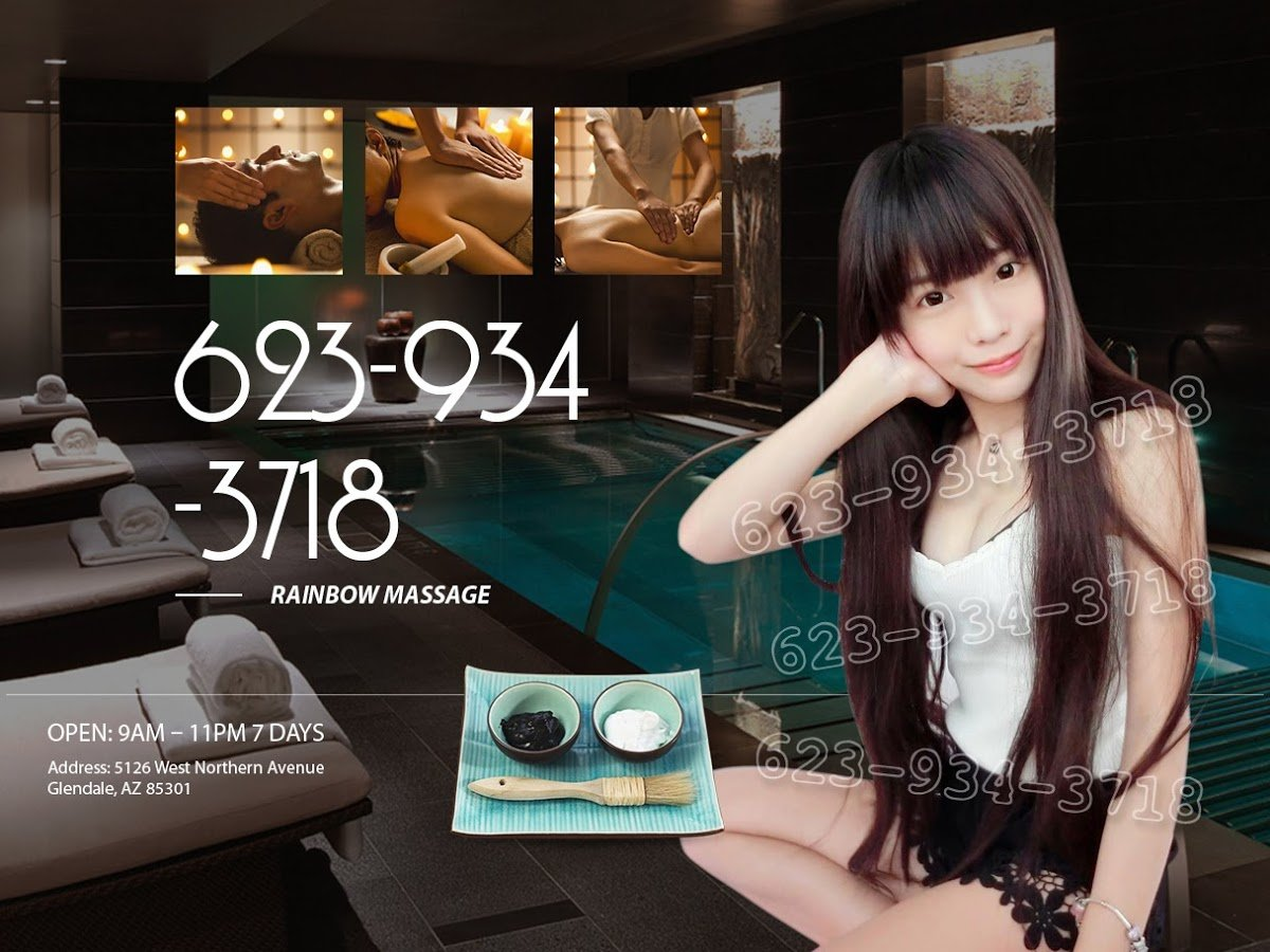 Asian Massage Scottsdale  | Table Shower, Body Rubs and more